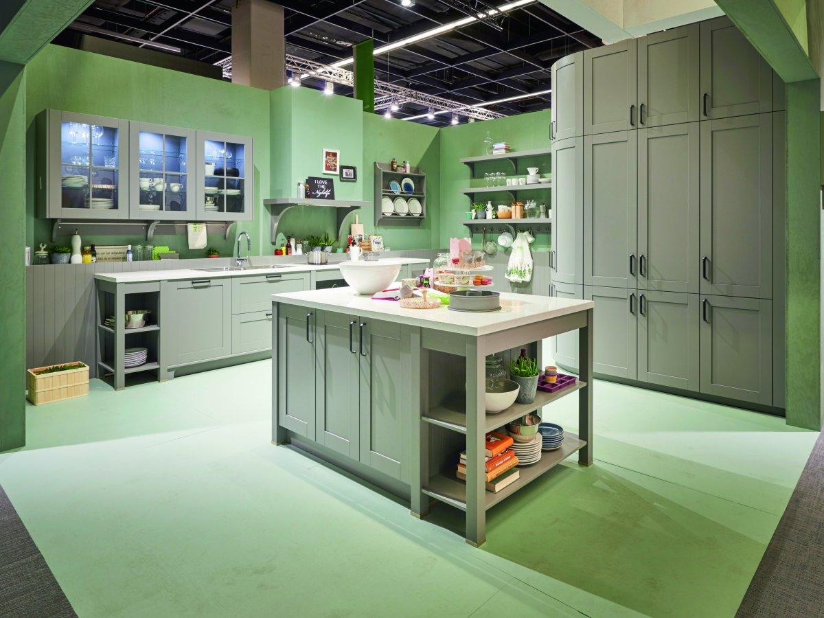 Schüller – Neue Programme: Küche neu gedacht: Die Zukunft wird ...