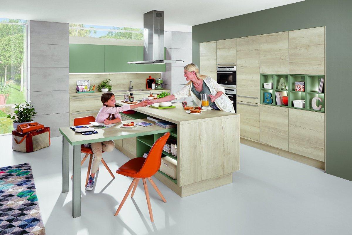 Nobilia neue programme ein gro es plus an m glichkeiten for Article de cuisine joliette