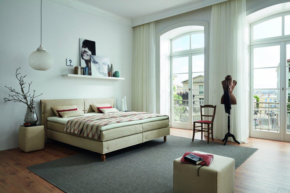 ruf betten neue programme mio wie f r mich gemacht m belmarkt. Black Bedroom Furniture Sets. Home Design Ideas