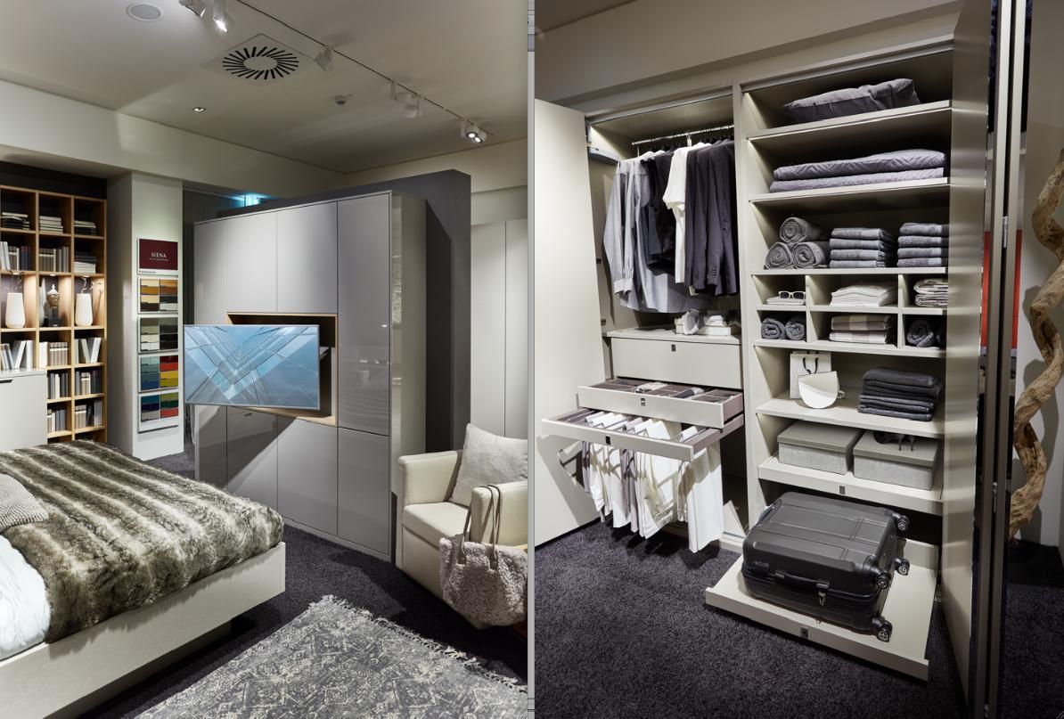 rietberger m belwerke rmw starker auftritt im schlafen m belmarkt. Black Bedroom Furniture Sets. Home Design Ideas
