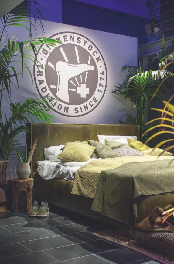 ada und birkenstock neue programme erfolgreiche. Black Bedroom Furniture Sets. Home Design Ideas