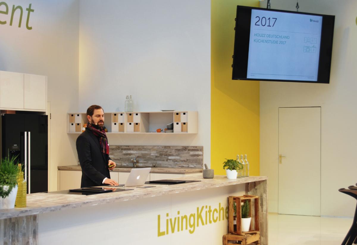 Themenschwerpunkte küche & bad forum 03/2017 - MÖBELMARKT