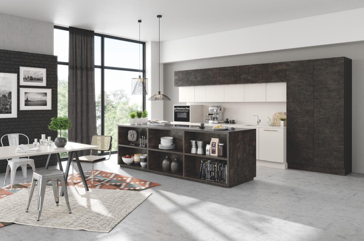 Nolte Küchen – Neue Programme: Geschmack hat (k)einen Preis - MÖBELMARKT