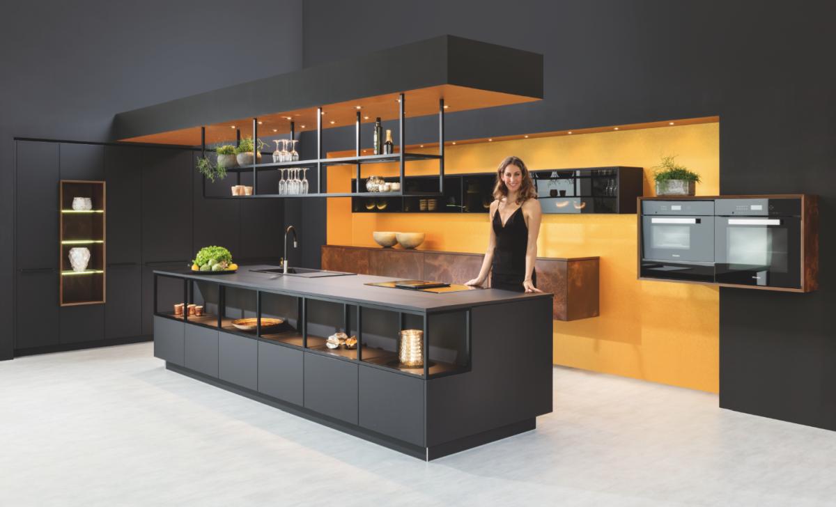 Nett Küche Design Center Cleveland Ideen - Ideen Für Die Küche ...