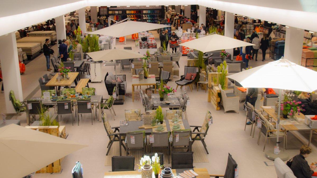 Möbel Martin Eröffnungswochenende In Saarbrücken Möbelmarkt