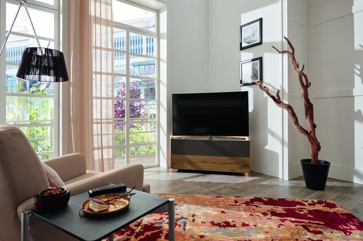 Heimkinos Jetzt Auch Als Ecklösung Möbelmarkt