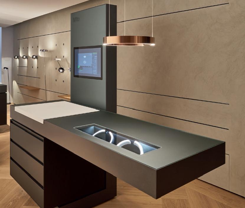 occhio innovativer flagshipstore in m nchen er ffnet. Black Bedroom Furniture Sets. Home Design Ideas
